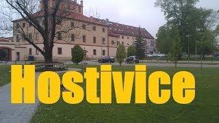 preview picture of video 'Hostivické náměstí, geocaching GC1KHWY'