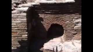 preview picture of video 'В центре Сайрама найдена (по словам археологов) баня (хаммом) 9 века. ч 1'