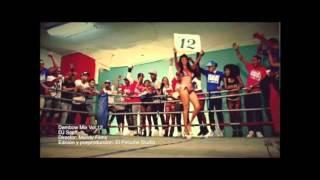 DJ Scuff - Dembow Mix 1,2,3,4,5,6,7,8,9,10,11,12,13,14,15,16