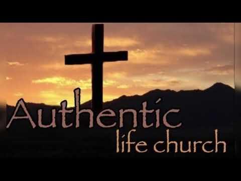 ALC Pastor Darren - Building the Four Pillars 11-10-19