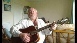12-string Guitar: One Misty Moisty Morning (Including lyrics and chords)