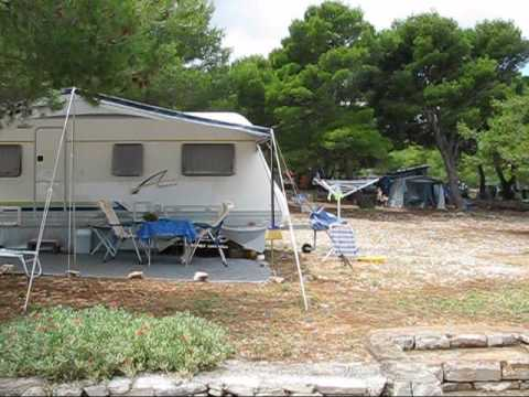 Naturist Camping Nudist  - Croatian Camping Union