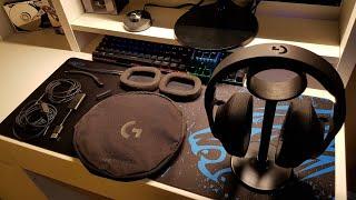 Bestes Gaming-Headset? Logitech G433 [Test und Test]