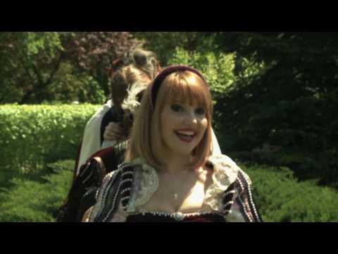 Femeia cu handicap care cauta omul pentru nunta