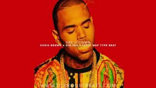 Fetty Wap x Kid Ink x Chris Brown Type Beat with Hook 2016 - Are U Down (SLGHTWRK)   DJ Kronic Beats