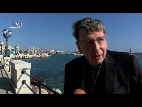 Le cardinal Kurt Koch espère une nouvelle rencontre oecuménique en faveur de la paix au Moyen-Orient