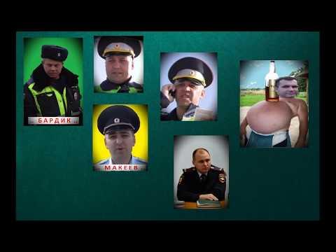Шаманы - чиновники Ленинградского района.