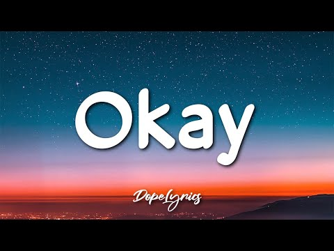 Hutty - Okay (Lyrics) 🎵