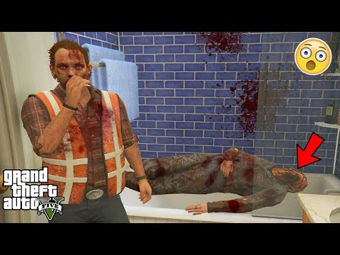 GTA 5 - What ACTUALLY Happens In This Mission Will SHOCK YOU (secret)