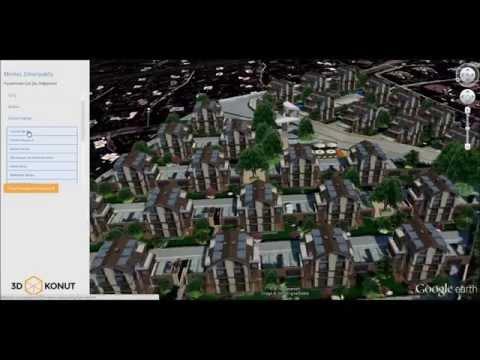 Merkez Zekeriyaköy Videosu