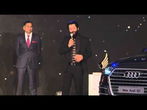 Vikram, Actor - Audi RITZ Icon Awards 2015