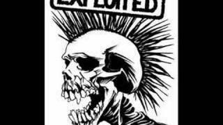 Exploited - Violent society