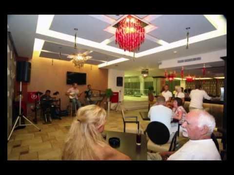 Ialyssos Bay Hotel Rhodes