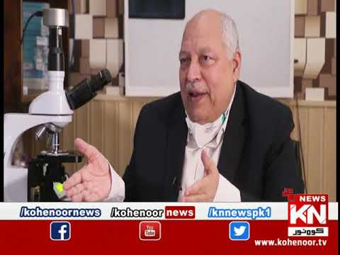 Ru Baru 04 April 2020 | Kohenoor News Pakistan