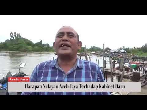 Harapan Nelayan Aceh Terhadap Kabinet Kerja Baru, Jumat (8/11/2019) | SEURAMOE TV