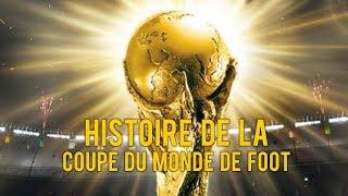 Histoire De La Coupe Du Monde De Foot