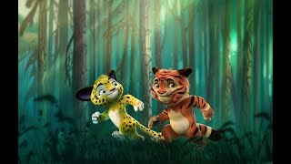 Приключения Лео и Тиг игра #8 смотреть онлайн