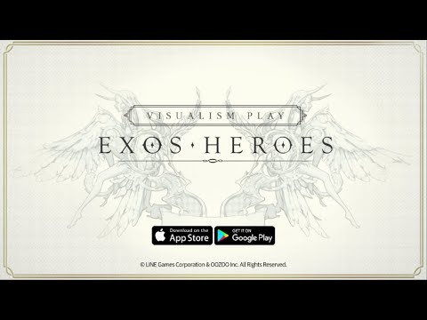 Exos Heroes Will Enter Season 3 on January 28th, Adding New Episodes, Heroes, and More