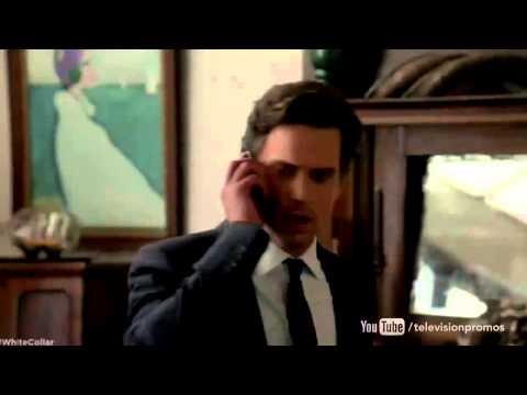 White Collar Season 5 (Teaser)