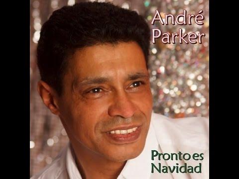 Andre Parker - Pronto es Navidad - Christmas Radio