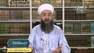 Ramazan Sohbetleri 2015 - 17. Bölüm