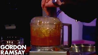 Chicken Tikka Masala Sauce - Gordon Ramsay