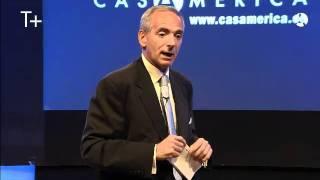 Temas: Edgardo Buscaglia - Paradoja De La Represión...