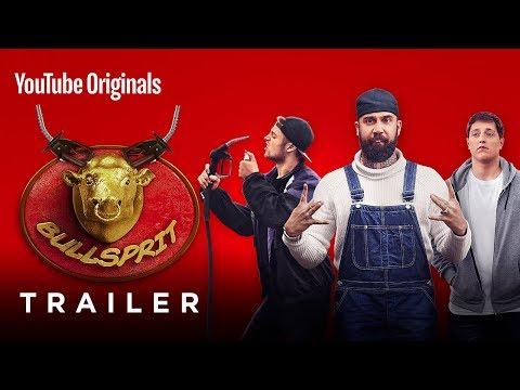 Bullsprit – Official Trailer