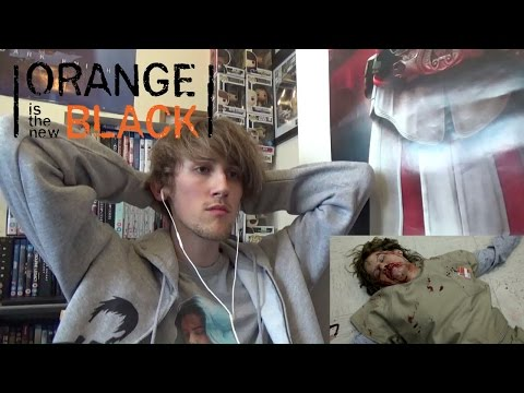 Orange is the New Black Season 4 Episode 11 - 'People Persons' Reaction