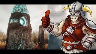 Skyrim Mod - Andromeda - Best Standing Stones Mod Ever