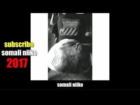 NIIKO JIIF XAAX NIIKO CUSUB 2017 KACSI SIIGO WASMO SOMALI NIIKO