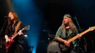 Uli Jon Roth - The Sails of Charon (awesome solo!)