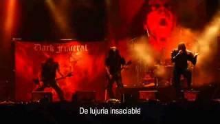 Dark Funeral - Atrum Regina ♥  Subtitulado