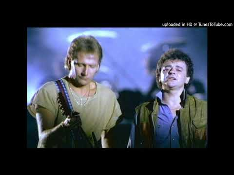 (Instrumental) Lonely is the Night - Air Supply