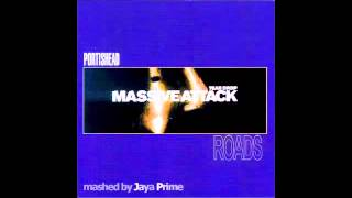 Massive Attack Vs Portishead   Teardrop On Roads (Mashed By Jaya Prime)