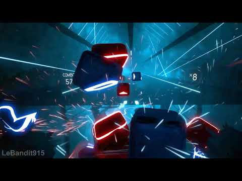 Beat Saber Custom Song - Duel Of The Fates (Star Wars Remix) Mp3