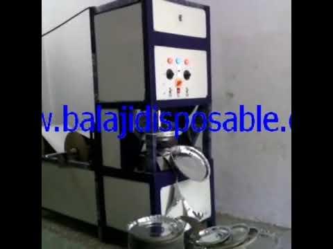 Customized Dona Machine