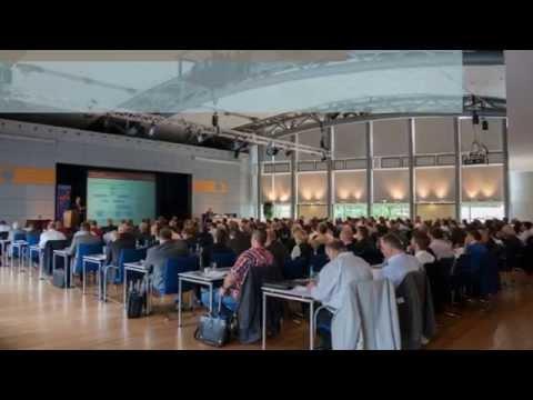 Das Youtube-Video vermittelt einige Impressionen von der BHKW-Jahreskonferenz im Mai 2014 in Potsdam, an der mehr als 200 Fachleute teilnahmen.
