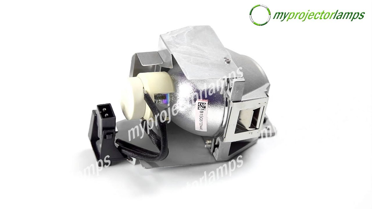 Benq MX662 Projector Lamp with Module