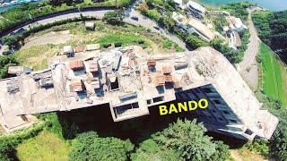 BANDO FPV Freestyle # Armattan# Rooster#Gopro HERO7 black