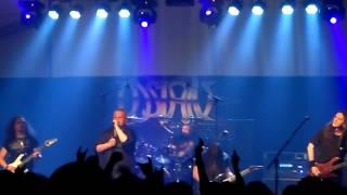 preview picture of video 'Ossian - Acélszív (Zalaegerszeg, 2014. 10. 12.)'