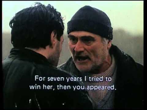 მარტოხელა მონადირე (1989)