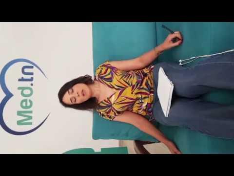 Dr Salma Ben Romdhane Dermatologue