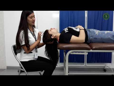 LFK articulación del hombro