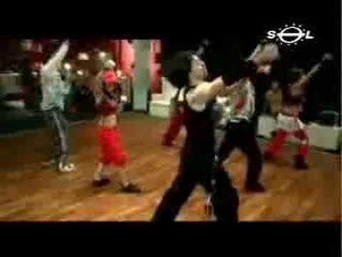 Upa Dance 2005 - Contigo (my baby)
