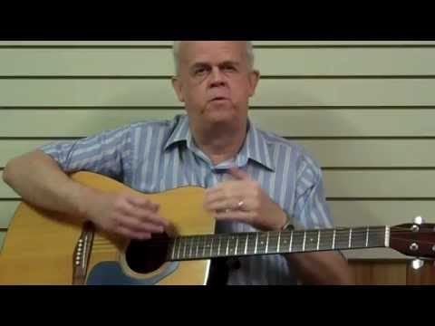 Am (Minor) Chord on the Guitar - Guitar Lesson