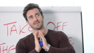 """Everything's """"Fine?"""" Here's Why That's Your Real Problem… (Matthew Hussey, Get The Guy) 