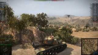World of Tanks -100k Subscriber Replay Contest - Tier 9-10 WINNER