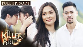The killer bride and killer groom's rift ends once and for all, as peace overthrows the wrath in Camila's (Maja Salvador) heart after Vito (Geoff Eigenmann) revealed the missing piece that would fulfill her final mission. Alice (Lara Quigaman), on the other hand, assumes that Camila is still taking over Emma's (Janella Salvador) body and attempts to dispatch the young woman. With the lives of many lying on his hands, Luis (Sam Concepcion) makes an agonizing move to put an end to his mother's reign of terror. To free the town of Las Espadas from hatred and negativities, the young mayor then honors the late Camila for uncovering the truth on an old tale about the Dela Torres and the Dela Cuestas. Emma and Elias (Joshua Garcia) finally settle their differences as they start to live their lives together knowing that their problems are resolved and their loved ones, both late and alive, are at peace.  Subscribe to ABS-CBN Entertainment channel! - http://bit.ly/ABS-CBNEntertainment  Watch the full episodes of The Killer Bride on TFC.TV  http://bit.ly/TheKillerBride-TFCTV and on iWant for Philippine viewers, click:  http://bit.ly/TheKillerBride-iWant  Visit our official websites!  https://entertainment.abs-cbn.com/tv/shows/thekillerbride/main http://www.push.com.ph  Facebook: http://www.facebook.com/ABSCBNnetwork Twitter: https://twitter.com/ABSCBN  Instagram: http://instagram.com/abscbn  Episode cast: Maja Salvador (Camila, Alba) / Janella Salvador (Emma) / Geoff Eigenmann (Vito) / Joshua Garcia (Elias) / Ariella Arida (Tatiana) / Aurora Sevilla (Guada) / Sam Concepcion (Luis) / Lara Quigaman (Alice) / Pepe Herrera (Iking) / Malou de Guzman (Manay Ichu) / Soliman Cruz (Andres) / James Blanco (Juan Felipe) / Alexa Ilacad (Luna) / Melizza Jimenez (Sonya) / CK Kieron (Mario) / Jobelle Salvador (Antonia) / Loren Burgos (Tessa) / Eric Nicolas (Aran) / Neil Coleta (Intoy) / Sammie Rimando (Belinda) / Akihiro Blanco (Armando) / Vivoree Esclito (Mildred) / Keanna Reeves (Ingrid) / Miko Raval (Fabio, Edmundo) / Angelika Rama (young Emma)  #TheKillerBride #TheKillerBrideTheKillerFinale #TKBFinale