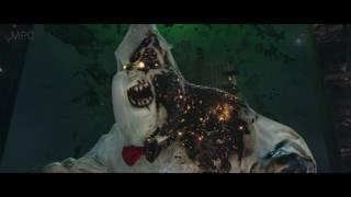 MPC Ghostbusters VFX breakdown